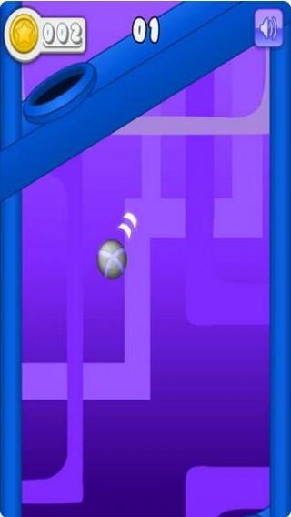降落弹球截图(2)
