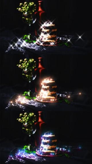 Glitter - 闪闪相机,bling bling闪闪特效截图(4)