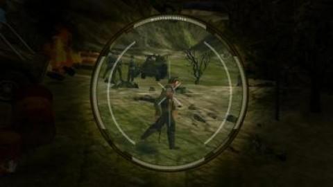 山狙击手射击3D截图(3)