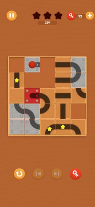 滑块滚球截图(3)