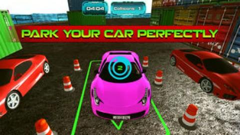 停车科学截图(2)
