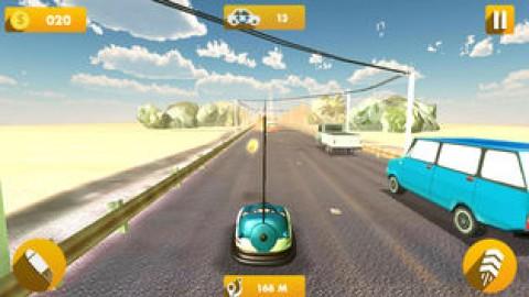 Top Driving: Bumper Car Racing截图(3)