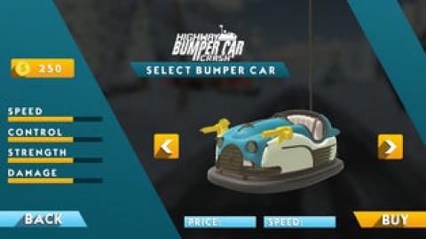 Top Driving: Bumper Car Racing截图(5)