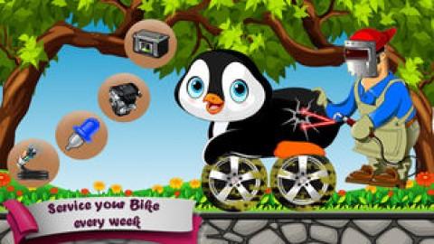 动物玩具赛车游戏截图(4)