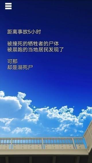 乌菜木市奇谭陆桥水难截图(3)