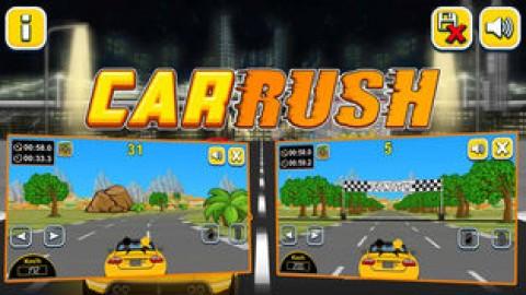 极速赛车ios版截图(2)