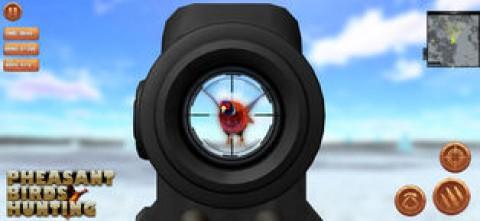 雉鸟狩猎截图(3)