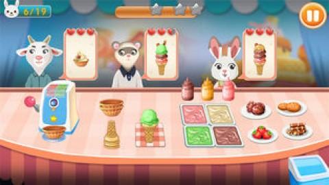 做饭游戏ios版截图(1)