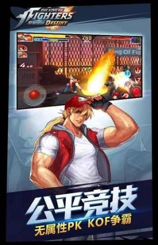 拳皇觉醒截图(3)