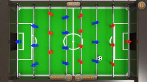 Foosball Champions PvP截图(3)