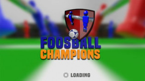 Foosball Champions PvP截图(4)