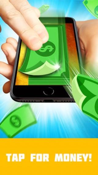 Money Clicker模拟器截图(1)