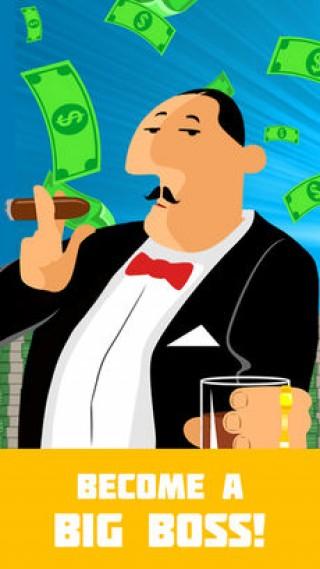 Money Clicker模拟器截图(2)