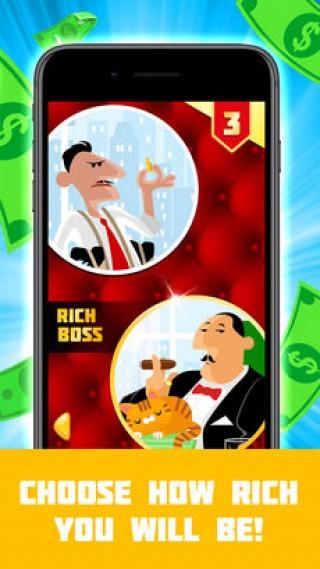 Money Clicker模拟器截图(3)