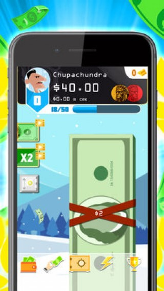 Money Clicker模拟器截图(4)