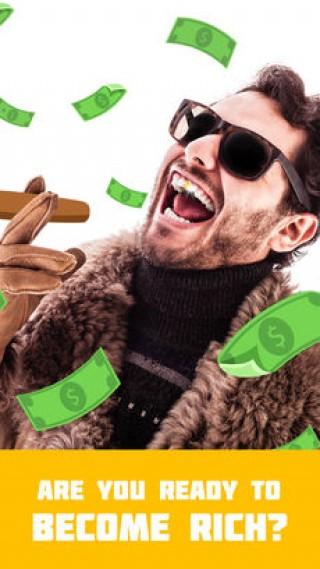 Money Clicker模拟器截图(5)