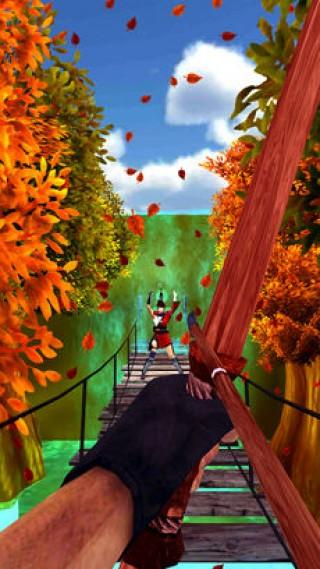 Archery苹果版截图(4)