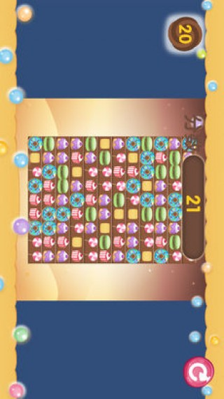 糖果消消玩截图(10)