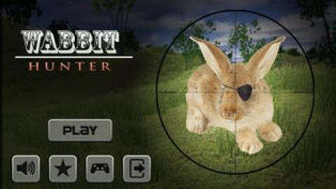 Wabbit Hunter 2018截图(1)