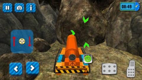 矿业工程模拟器截图(1)