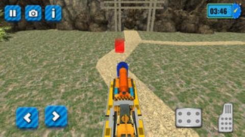 矿业工程模拟器截图(4)