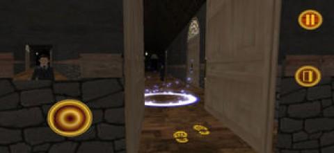 吸血鬼之夜冒险3D截图(2)