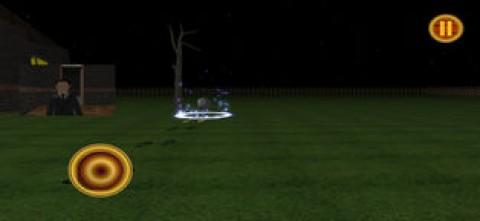 吸血鬼之夜冒险3D截图(3)