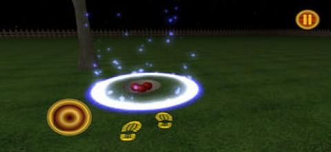 吸血鬼之夜冒险3D截图(5)