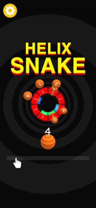 滚动的贪吃蛇截图(5)