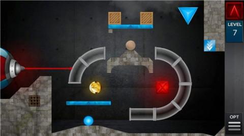 激光之谜安卓版截图(2)