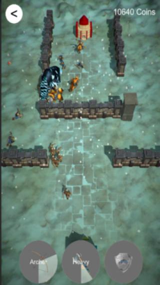 防御游戏Conquest截图(4)
