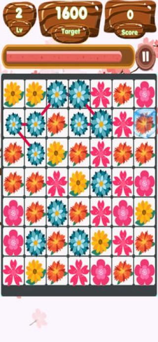 Flowers Link Land截图(4)