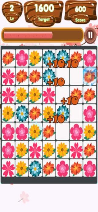 Flowers Link Land截图(7)