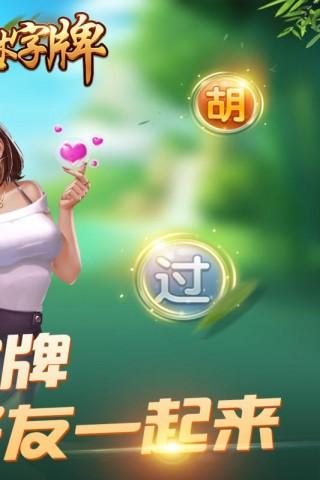 闲云阁桂林字牌ios版截图(2)