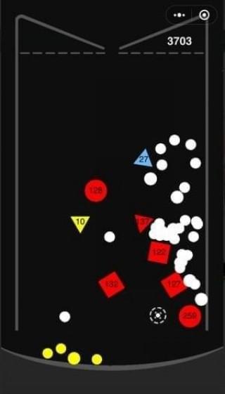 微信弹球王者截图(3)