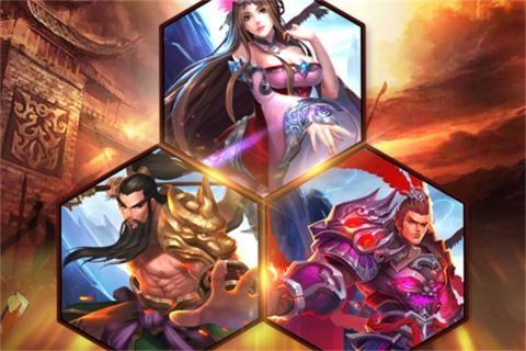 靈武天下九游游戲截圖(1)