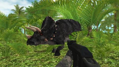 我的世界之恐龙猎人安卓版截图(3)