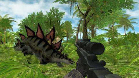 我的世界之恐龙猎人安卓版截图(2)
