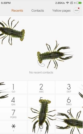 龙虾恶作剧截图(2)