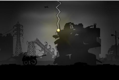 莉菈与战争的阴影汉化版截图(2)