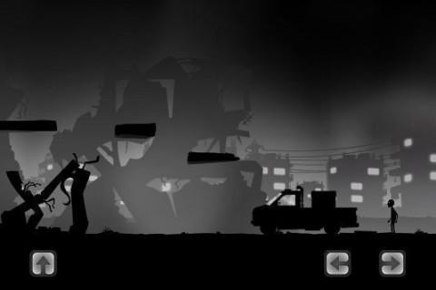 莉菈与战争的阴影汉化版截图(1)