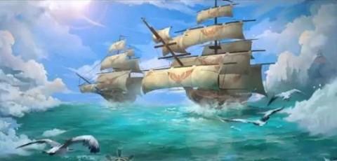 航海纷争安卓版截图(2)