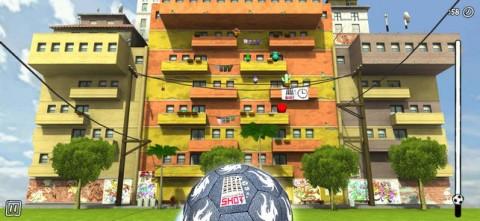 街头足球秀截图(4)