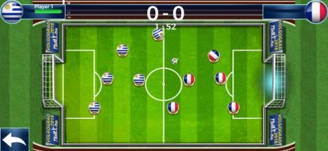 2018年世界足球球赛截图(3)
