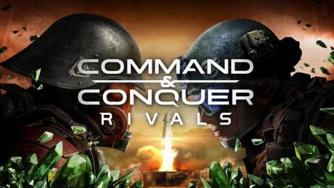 命令与征服宿敌截图(1)