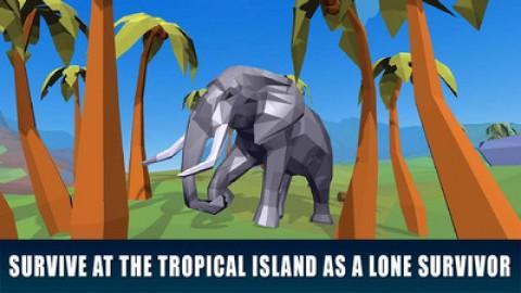方舟岛屿生存截图(1)