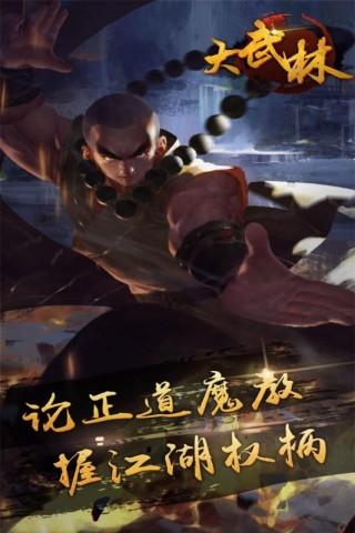 大武林截图(5)