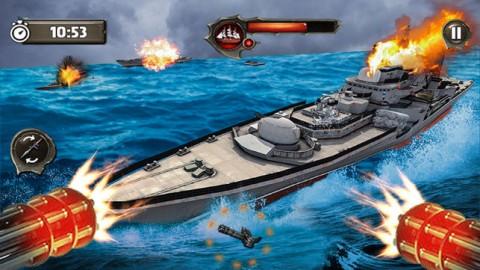 美军机枪手战斗截图(5)
