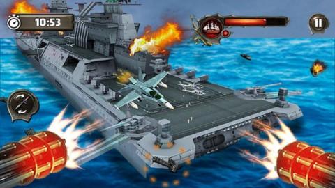 美军机枪手战斗截图(3)