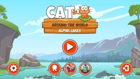 猫咪吃遍世界截图(3)